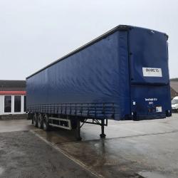 CV Commercials UK Ltd