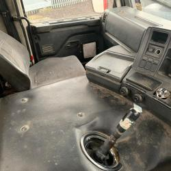 Scania 93M 220 Manual Gearbox Mechanical Fuel Pump 1995 M Reg