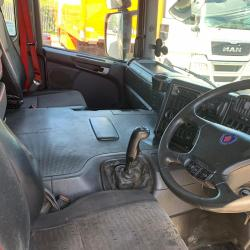 Scania P230 Sleeper Cab Manual Gearbox Choice of 2 2006 06 Reg